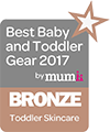 Best Baby & Toddler Gear 2017