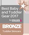 Best Baby & Toddler Gear 2017
